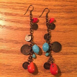 Jewelry - Fun, Funky Earrings